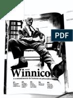 Winnicott - Historia