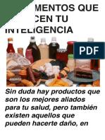 10 ALIMENTOS QUE REDUCEN TU INTELIGENCIA.pdf