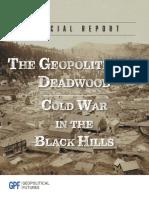 Deadwood April Fools 2019