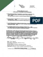 Part 17, Subpoena Greenbrier - April 10, 2019