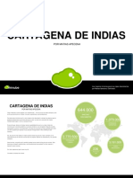 guia de viaje a cartagena de indias - Colombia