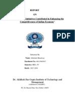 Report of Ib
