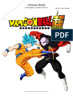 Dragon Ball Super - Ultimate Battle Goku VS Jiren.pdf