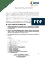 0. GUÍA AUDITORIA de DESEMPEÑO Generalidades -Planeación Estrategica y Operativa Ejecución Informe y Seguimiento