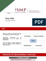 2018-II - FODA