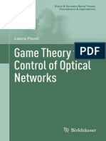 Game Theory For Control Of Optical Network.pdf