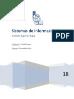 Sistemas de información II.docx