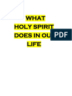 WHAT THE HOLY SPIRIT DOES IN OUR LIFE.docx
