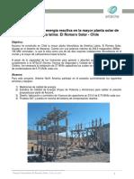 ARTECHE CS Reactiva Factor Potencia Fotovoltaica Romero ES