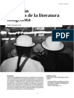 Defensa de La Literatura Indigenista