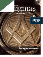 Diario Clarin - Grandes Enigmas De La Historia 04 - Las Logias Masonicas.pdf