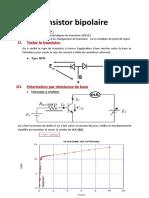 Transistor bipolaire.docx