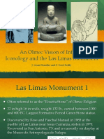 An Olmec Vision of Infinity an Iconology