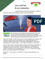 10 contos para você ler em menos de 20 minutos.pdf