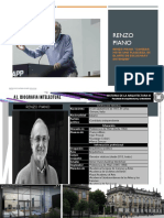 Renzo Piano FINAL