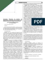 Alfresco Master Agreement EMEA Spanish v6