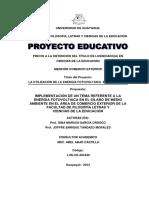 La utilización de la energía fotovoltaica en el Ecuador.pdf