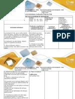 Guía de Actividades y Rúbrica de Evaluación - Actividad 5 - Evaluación Final