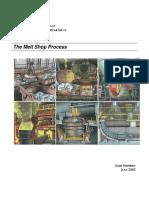 EAF Proces-ezzsteel