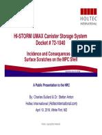 HI-STORM UMAX Scratch Presentation 04102019 (Final) (002)
