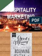 Roadmap Hospitality Marketing