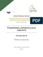 Problemario con Soluciones de estadística básica para ingeniería