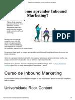 Como aprender Inbound Marketing.pdf