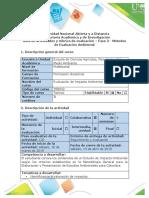 Guía de actividades y rúbrica de evaluación - Fase 3 - Métodos de Evaluación Ambiental.pdf