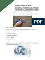 DIFERENTES CLASES DE TEXTURAS.docx
