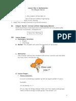 Lesson Plan in Mathematics.docx