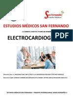 Estudios Médicos San Fernando