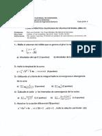 Cuarta de Calculo Integral