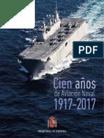 Aviacion Naval Española.