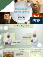 Receituario BebidaLactea Site