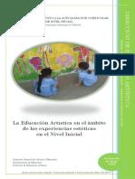 Jornada Institucional - Nivel Inicial