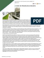 Material Futurista Para El Plan de Infraestructura Educativa _ AZEMBLA S.a.S