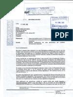 EsSalud pide retirar calificación de engañosa a frase de F. Molinelli