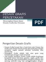 Pert1-Desain Grafis Percetakan