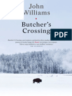 John Edward Williams - Butcher_s Crossing (Ed. D. Quixote, Portugal)