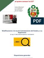 Modificaciones d.l 1444-Bienes, Servicios y Obras