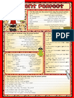present perfect worksheet.docx
