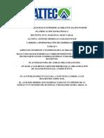 Análisis de Competitividad de Dos Organizaciones_Genesis
