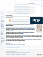 Тајна Конвенција — Википедија, Слободна Енциклопедија