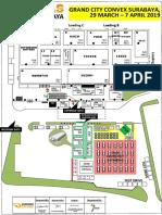 Floorplan GIIAS 2019 Surabaya Update 22 Maret Tehkotak