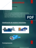 Equipos Industriales Ppt