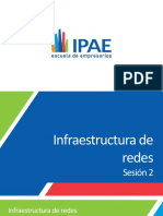 Sesion02 - Infraestructura de Redes