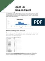 Como Hace Un Histograma En Excel.docx