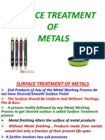 Surface Treatment of Metals 31 Oct 1200 h.ppt