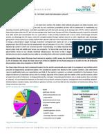 Microequities Deep Value Microcap Fund October 2010 Update