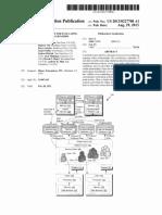 Evaluating Trust in Online Relationship Patent